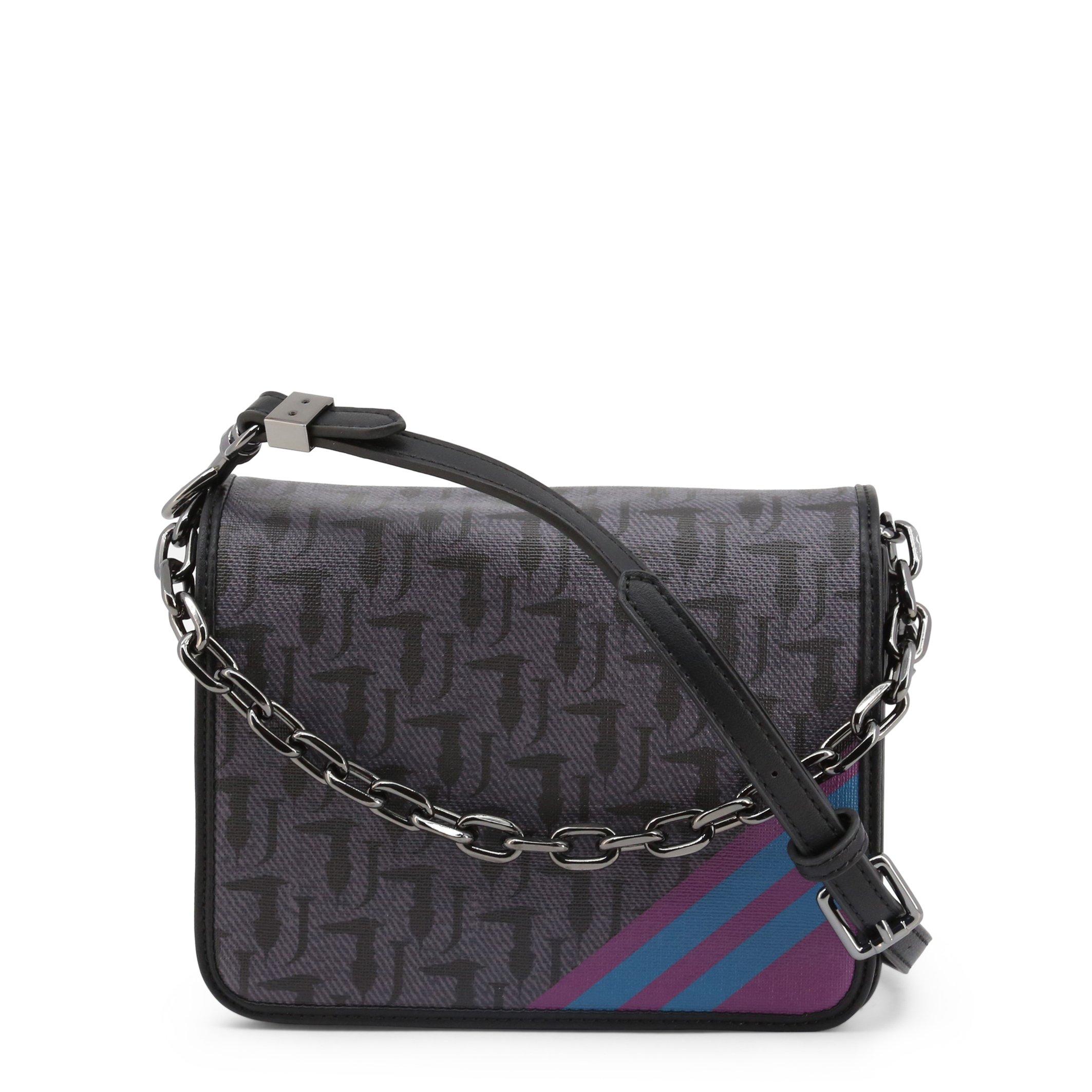 Trussardi Women's Crossbody Bag Various Colours VANIGLIA_75B0048 - black NOSIZE
