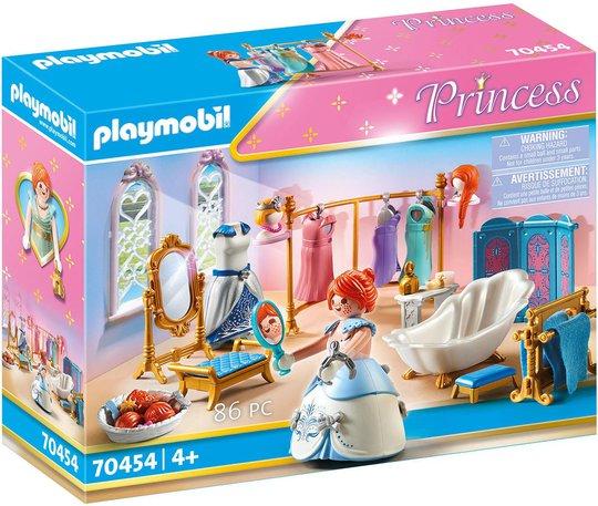 Playmobil 70454 Bad med Garderobe