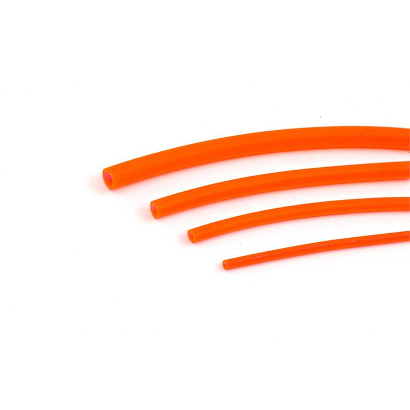 FITS Tubes Fl. Orange S Frödin Flies
