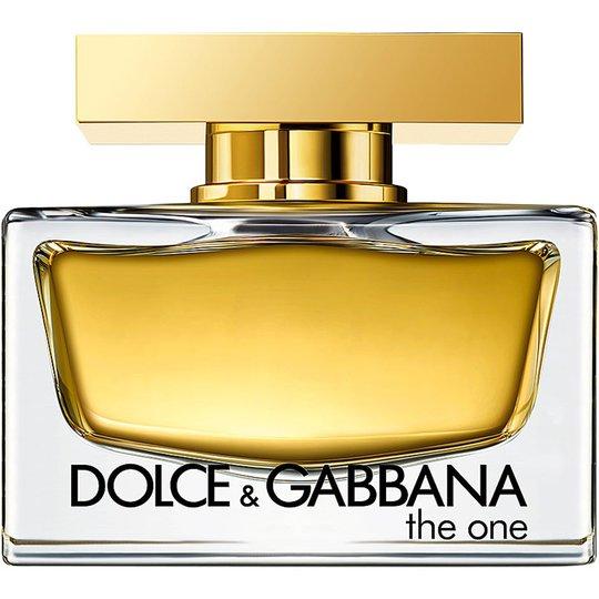 Dolce & Gabbana The One Eau de Parfum, 30 ml Dolce & Gabbana Hajuvedet