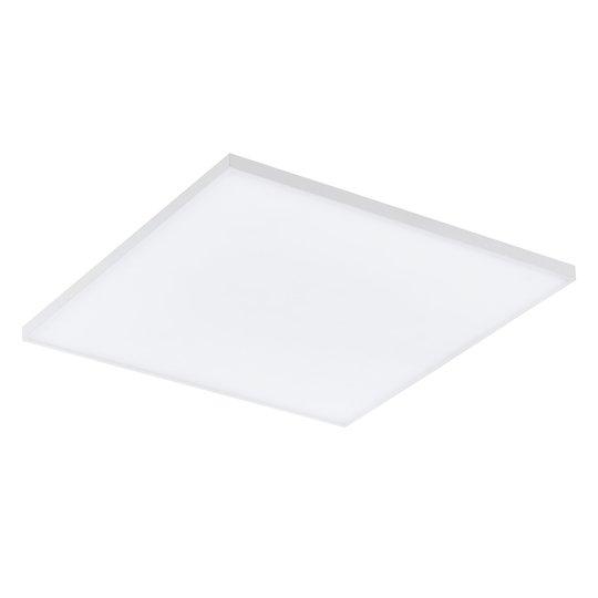LED-kattovalaisin Turcona, 45 x 45 cm