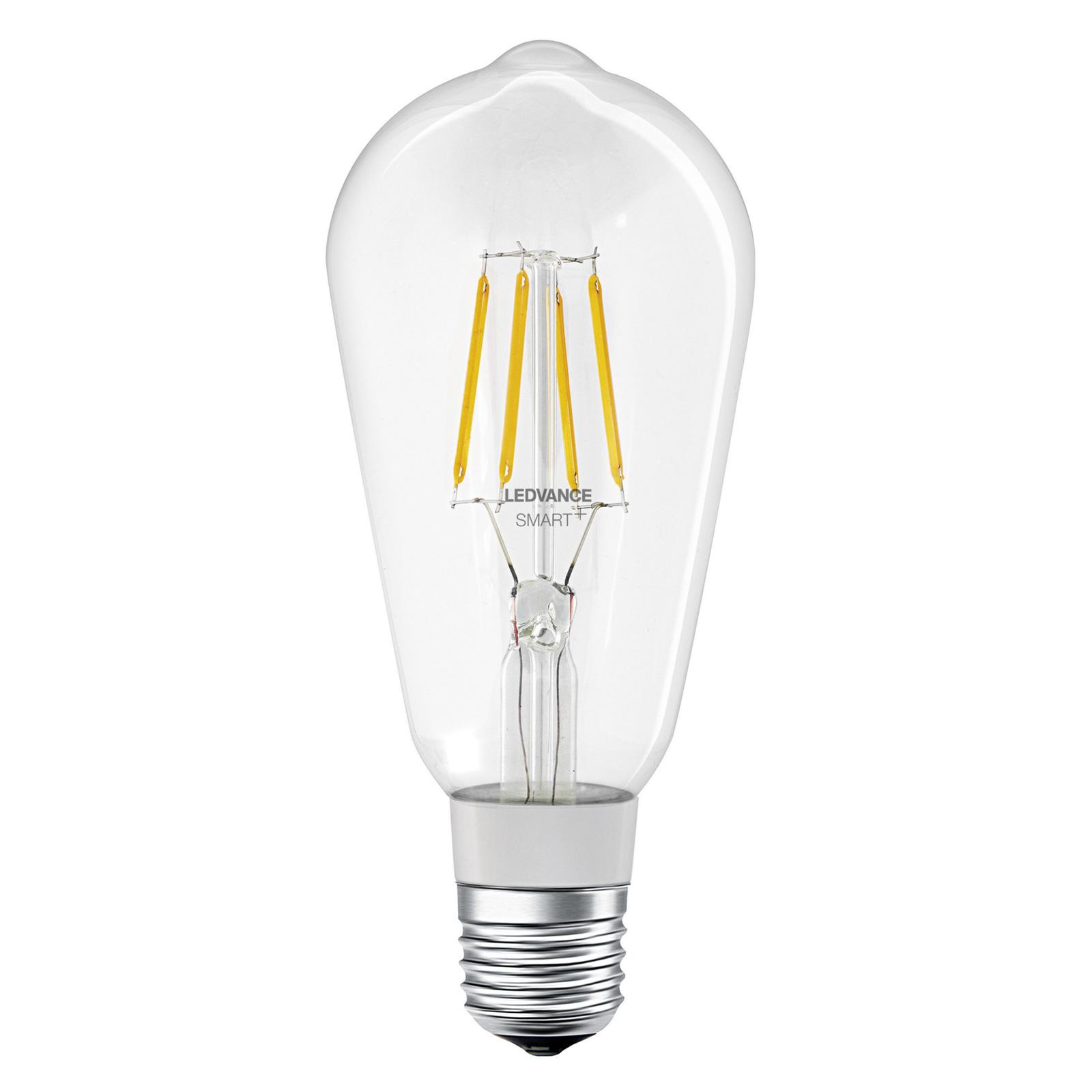 LEDVANCE SMART+ Bluetooth E27 Edison 5,5 W 2 700 K
