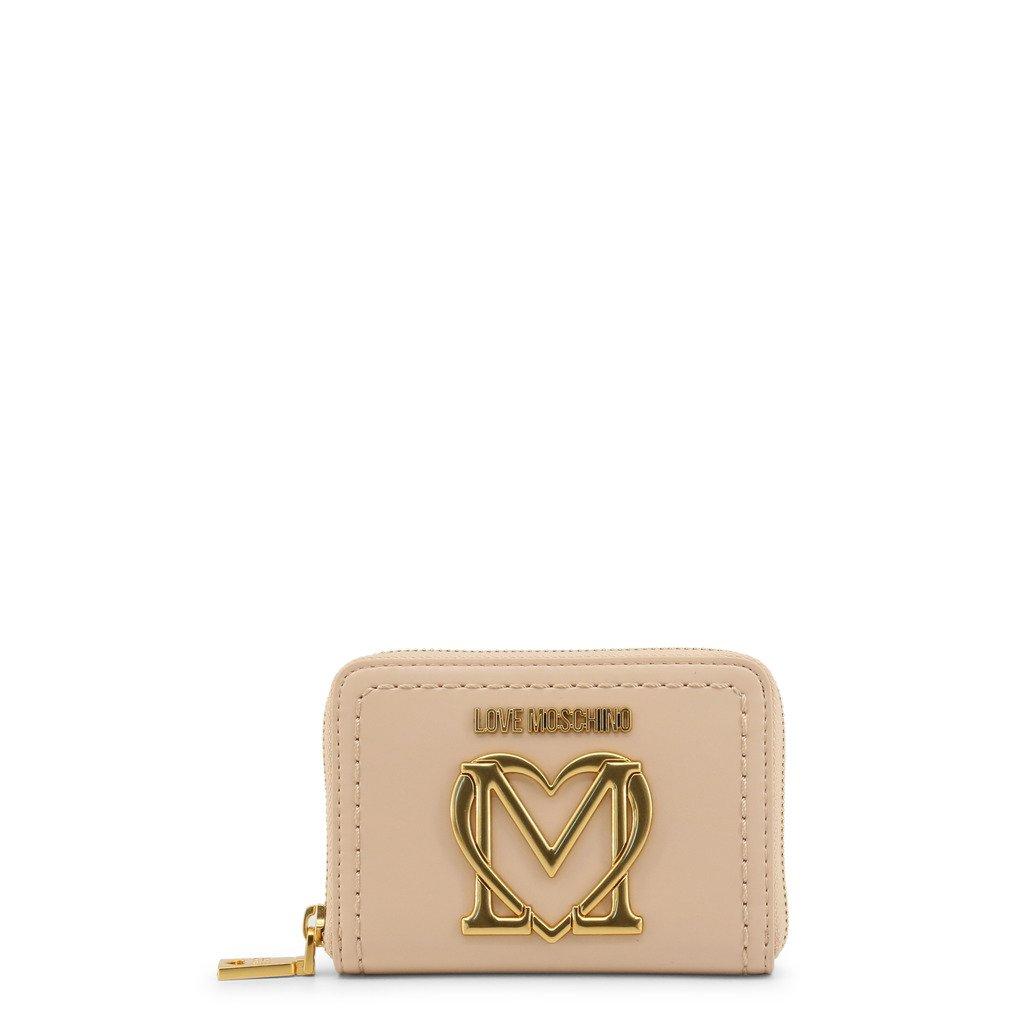 Love Moschino Women's Wallet Various Colours JC5636PP0CKK0 - brown NOSIZE