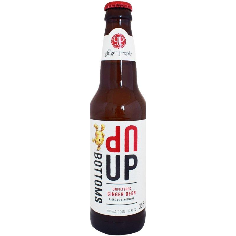 Ingefärsöl Alkoholfri - 24% rabatt