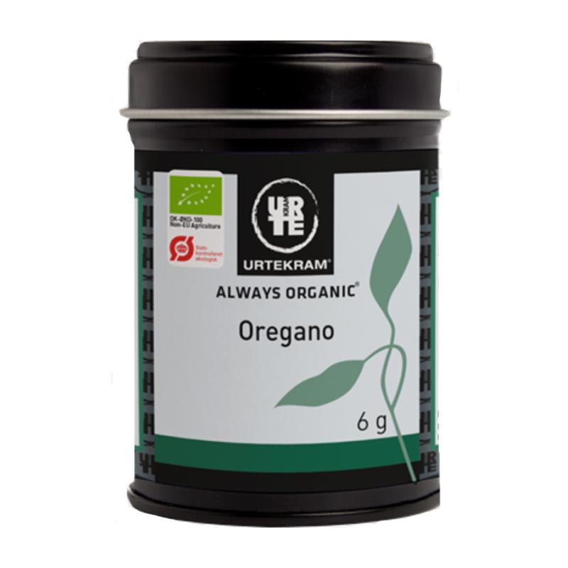 Oregano 6g - 25% rabatt