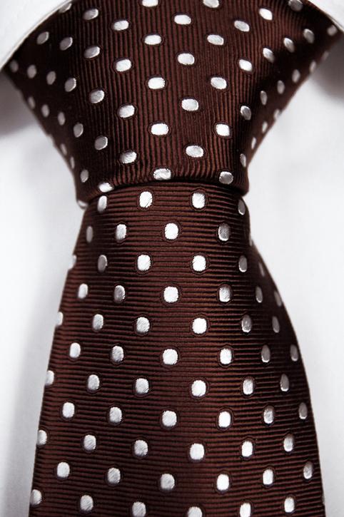 Silke Slips - Brun - Notch DUKE