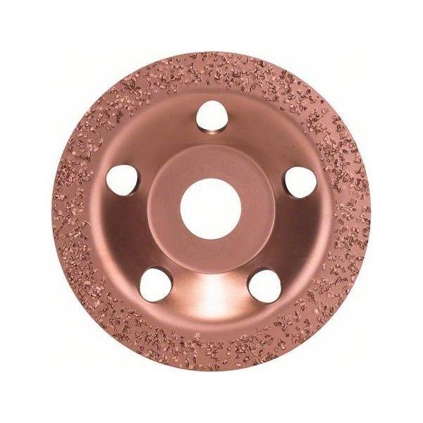 Bosch 2608600176 Hardmetallkoppskive 115mm Middels