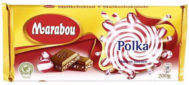 Polka - 94% rabatt