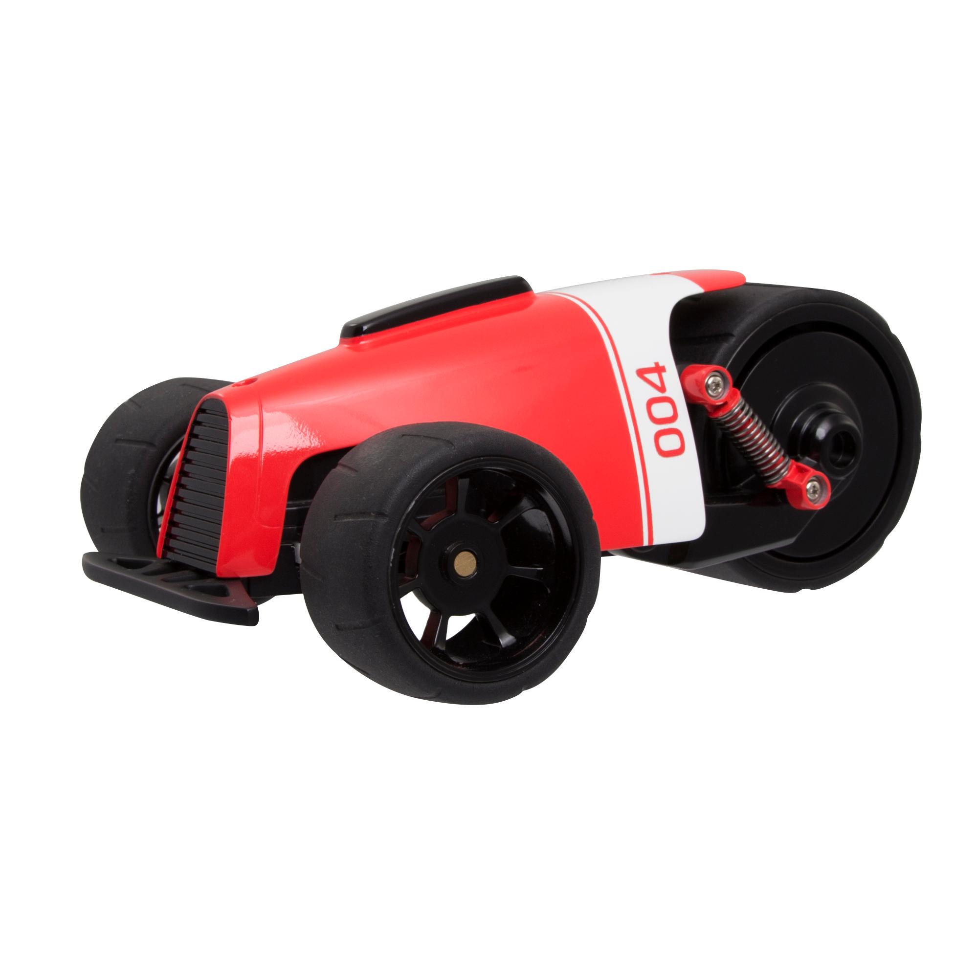 Sharper Image - Phantom Racer Trike - Red 27 MHz (50-00111A)