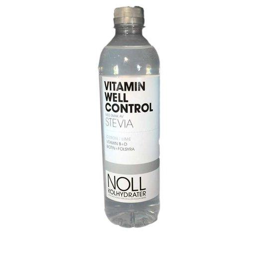 Vitamin Well Control - 75% rabatt