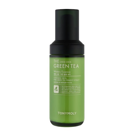 The Chok Chok Green Tea Watery Essence 50ml, 50 ml Tonymoly Seerumi