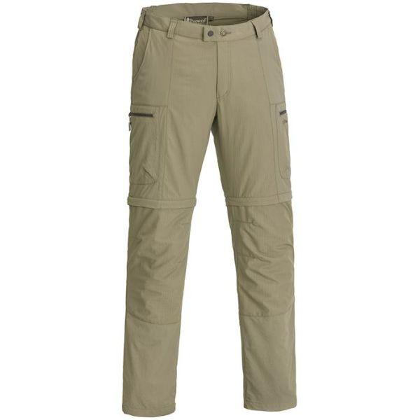 Pinewood Namibia 5027 Zip-off-bukse herre, beige Str. C46