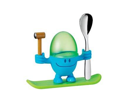 McEgg Eggeglassett blå/grønn