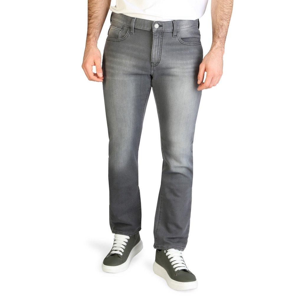 Armani Exchange Men's Jeans Grey 332245 - grey 30