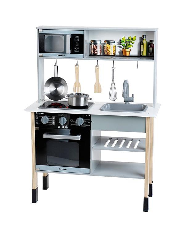 Klein - Miele - Wooden Toy Kitchen (KL7199)