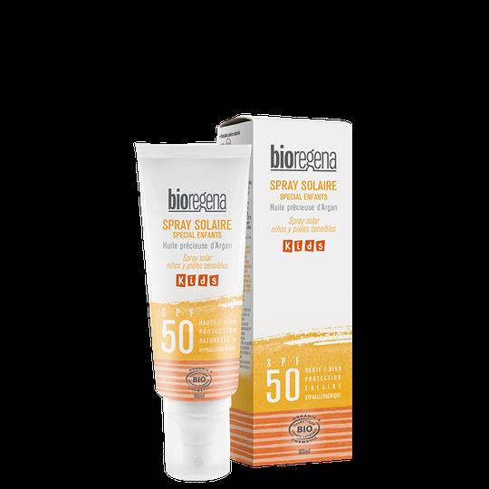 Sunscreen Cream SPF 50 Kids, 90 ml