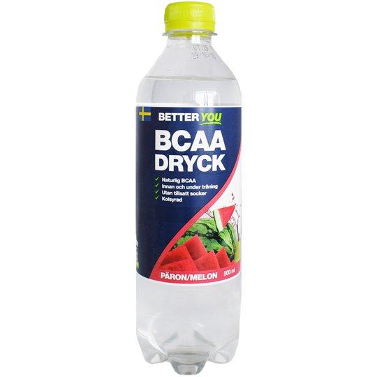 Dryck BCAA Melon & Päron 500ml - 59% rabatt