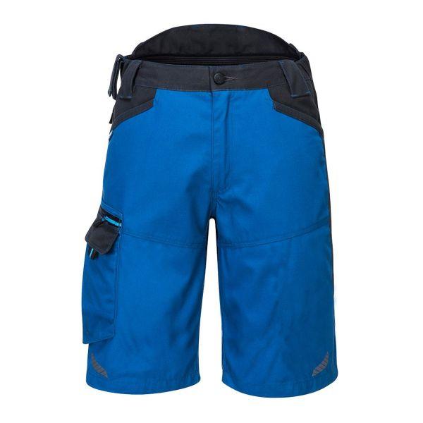 Portwest WX3 Shorts blå 28