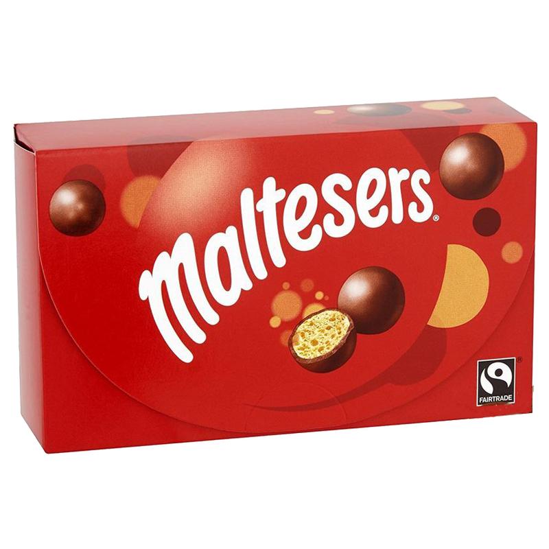"Godis ""Maltesers"" 100g - 32% rabatt"