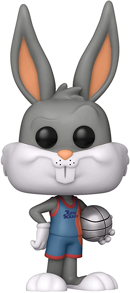 Funko! POP - VINYL Space Jam 2 - Bugs Bunny (55976)