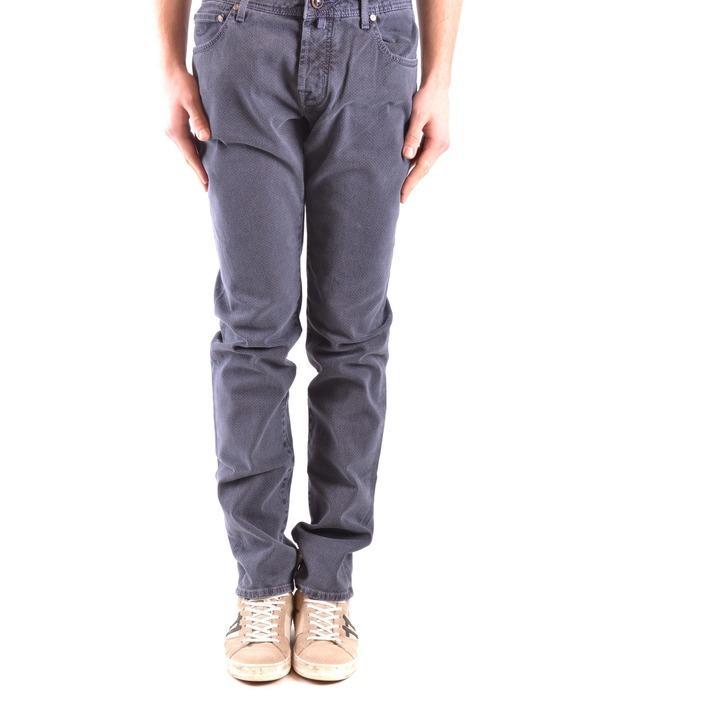 Jacob Cohen Men's Jeans Blue 164829 - blue 32