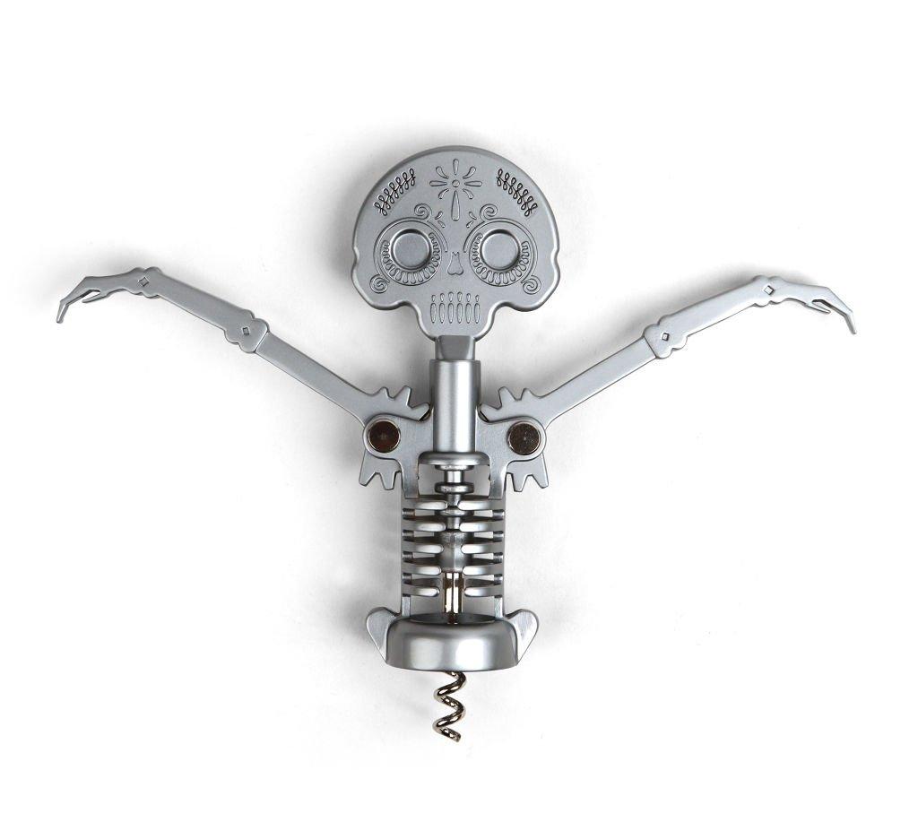 Skull Corkscrew (CS14)