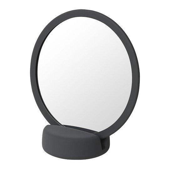 Blomus - Sono Spegel 18,5 cm Magnet Grey
