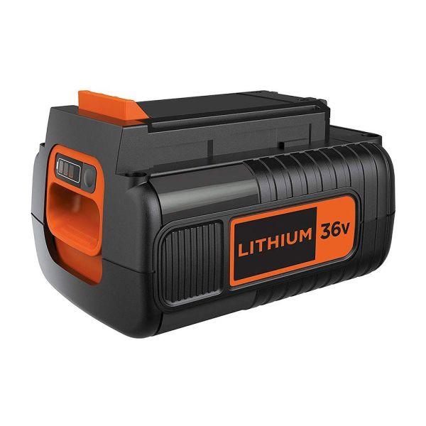 Black & Decker BL20362-XJ Batteri 36 V/2,0 Ah: