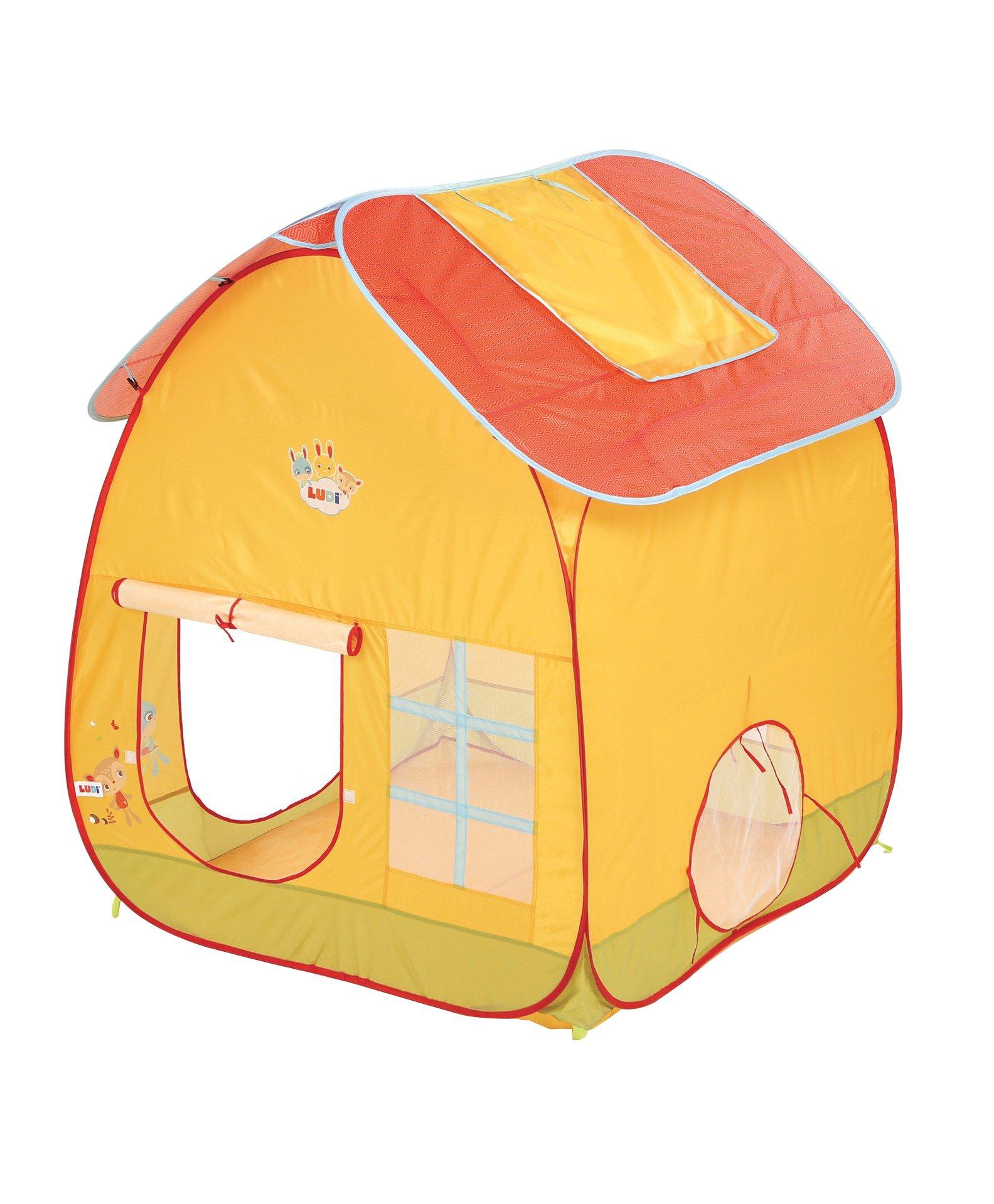 Ludi - Garden playhouse (90019)