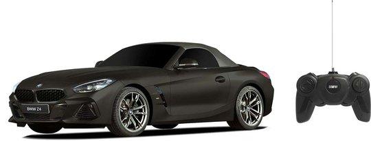 Rastar Radiostyrt Bil BMW Z4