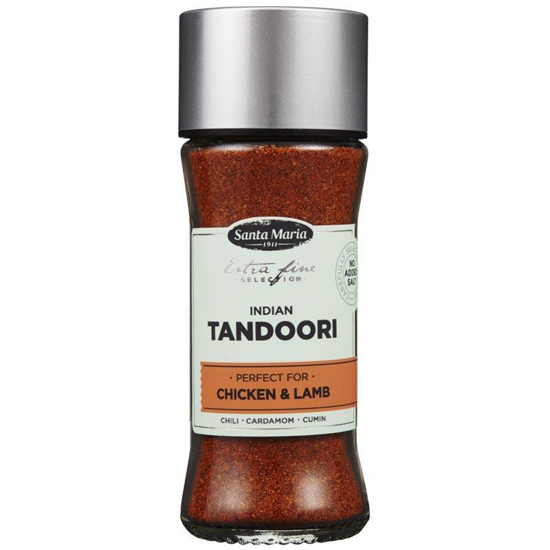 """Mausteseos """"Tandoori"""" 38g - 45% alennus"""