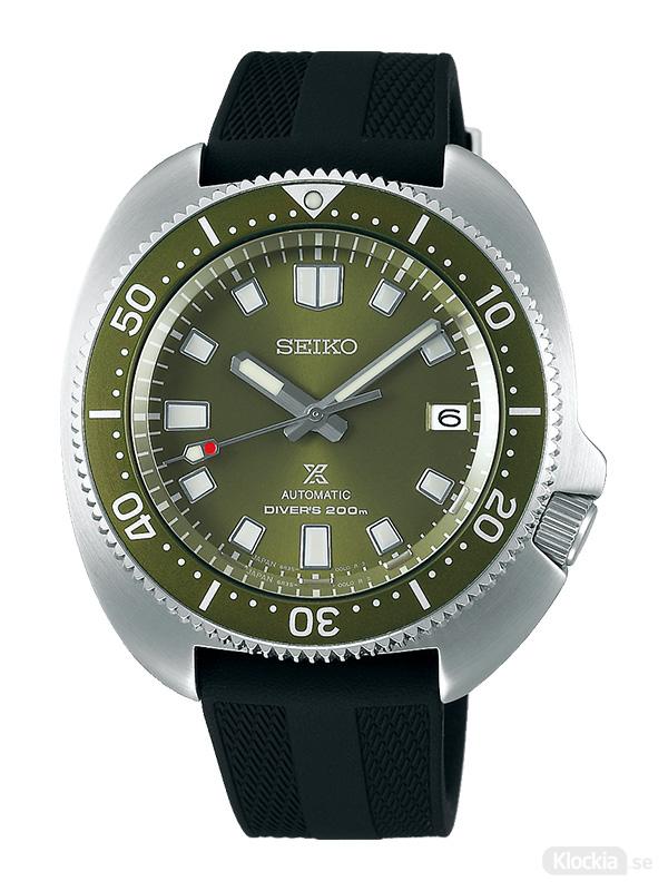 SEIKO Prospex Automatic Diver 43mm SPB153J1