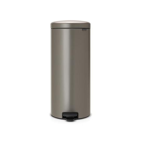 Pedalhink newIcon, plastinnerhink 30 L Platinum