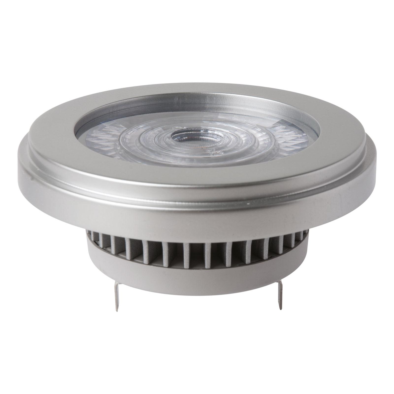 LED-lamppu G53 12W Dual Beam, dim to warm