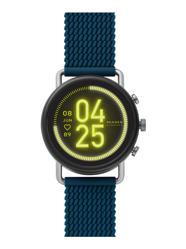 SKAGEN Smartwatch Gen 5 Falster SKT5203 - Herrklocka
