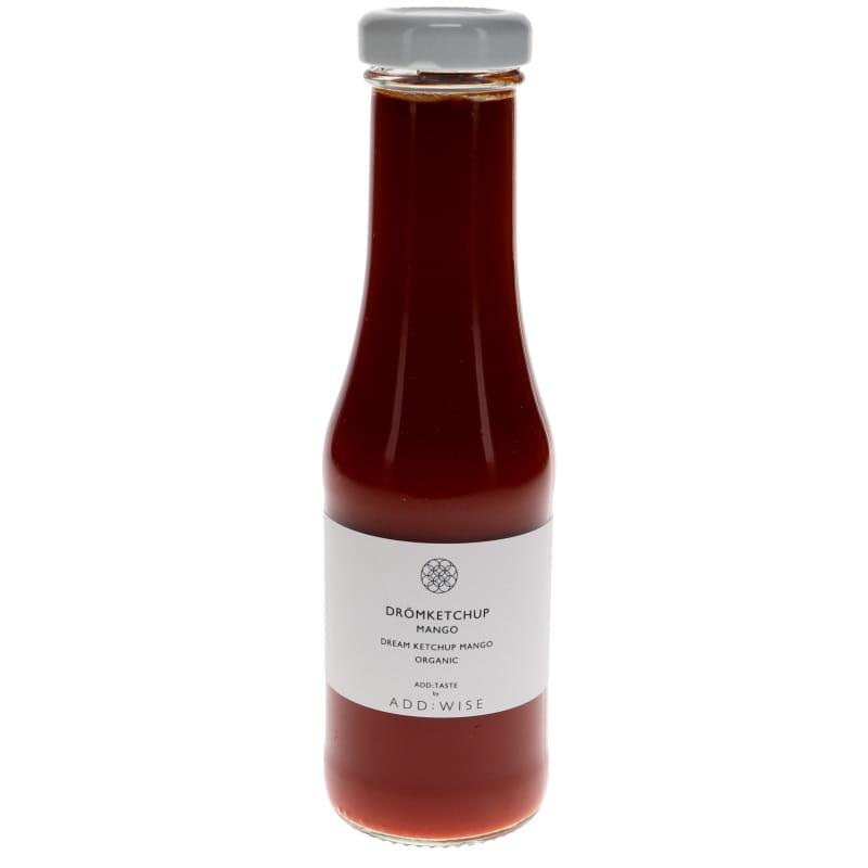 Eko Ketchup Mango - 64% rabatt