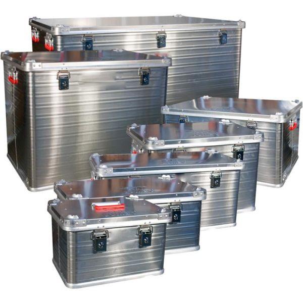 Laggo 10-029 Aluminiumsboks 29 liter