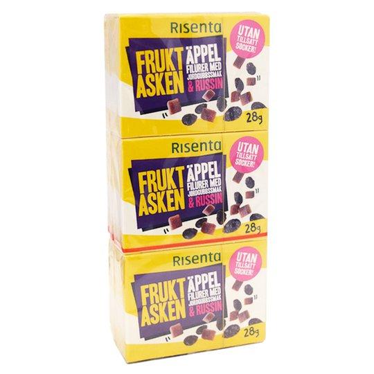 Fruktask 6-Pack - 49% rabatt