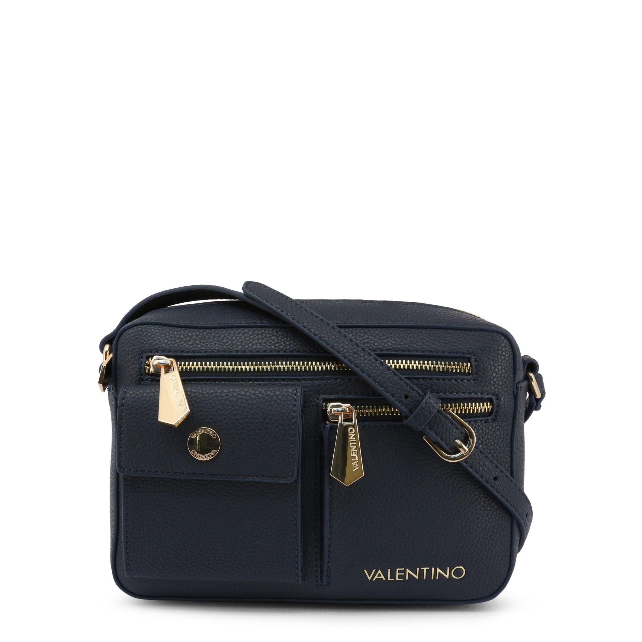 Valentino by Mario Valentino Women's Clutch Bag Various Colours CASPER-VBS3XL03 - blue NOSIZE