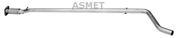 Pakoputki ASMET 16.060