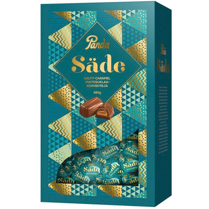 Suklaakonvehteja Toffee - 50% alennus