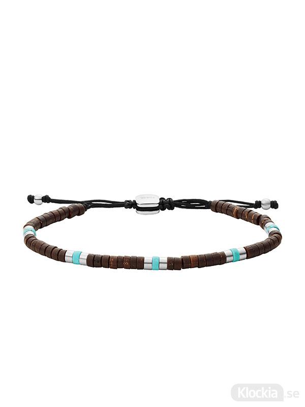 FOSSIL Armband Fashion JF03705040 - Herrsmycke