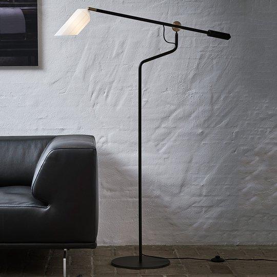 LE KLINT Pliverre -lattiavalo 1-lamppuinen
