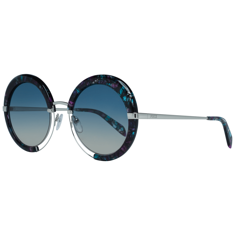 Emilio Pucci Women's Sunglasses Multicolor EP0114 5455P