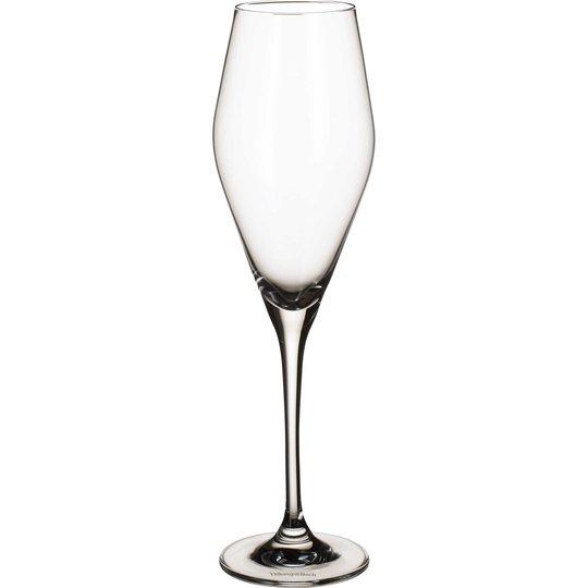 Villeroy & Boch La Divina Champagneglas 4-pack