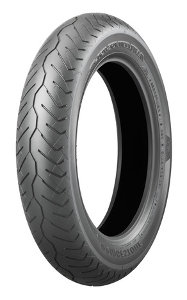 Bridgestone H 50 F UM ( 130/90B16 TL 67H M/C, etupyörä )