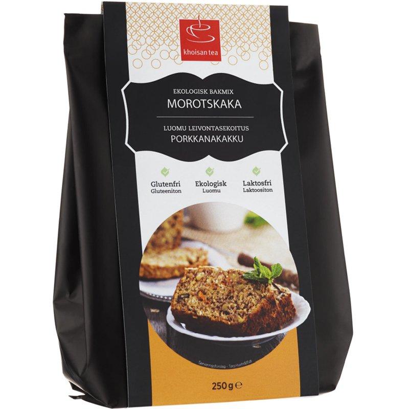 "Leivontamix ""Porkkanakakku"" 250 g - 38% alennus"