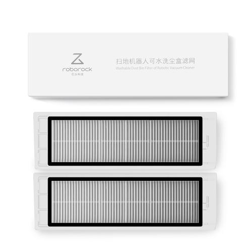 Roborock Hepa Dust Filter (2-pack) Tillbehör Til Dammsugare