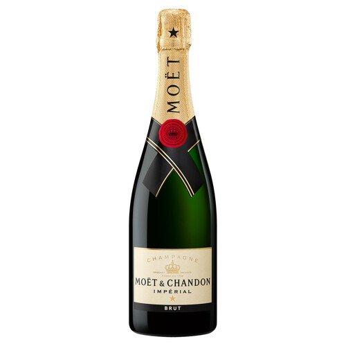 Moët & Chandon Impérial Brut Champagne 75cl