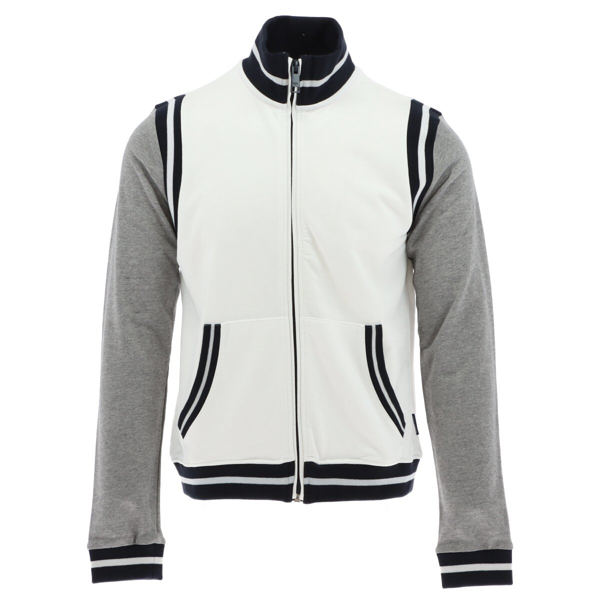 Armani Exchange Men's Sweatshirt Various Colours 279044 - white S